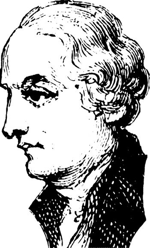 William Whipple, vintage illustration
