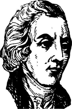 James Smith, vintage illustration