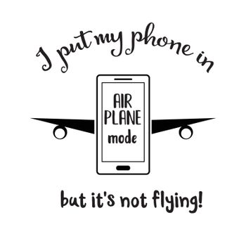 Funny quote about smartphone
