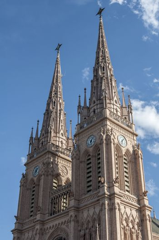 Lujan Basilica.