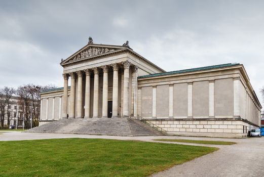 State Collections of Antiquities, Munich, Germany
