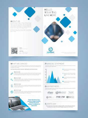 Business Flyer, Banner or Template.