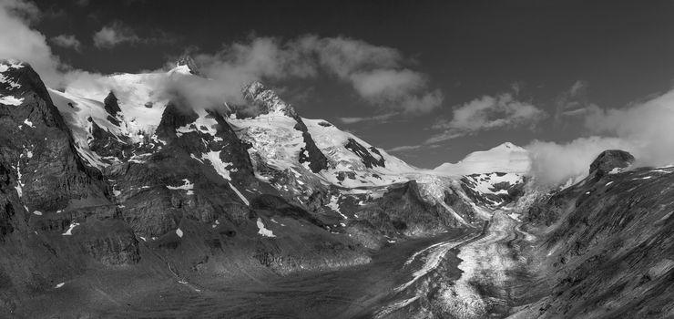 Majestic Alps