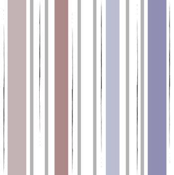 Lines background in light pastel tones: dull pink and blue colors