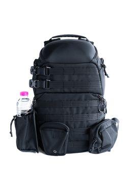 Backpack for camera
