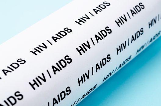 HIV / AIDS paper.