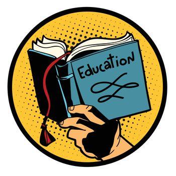 education study textbook
