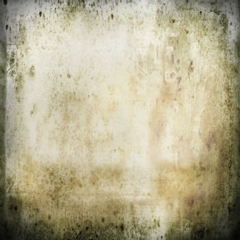 paper stained background with ink