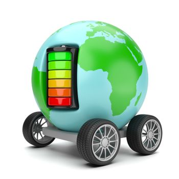 World Electric Mobility