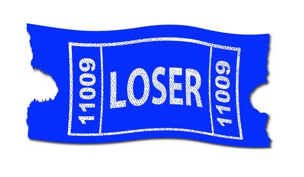 Loser Ticket