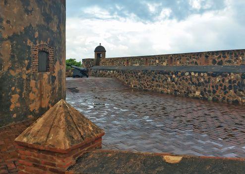 Fortaleza San Felipe,  Dominican Republic