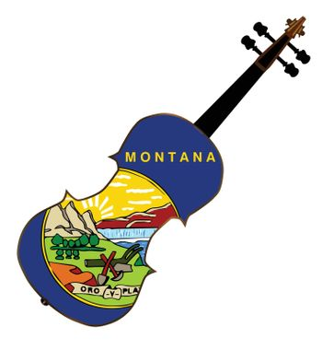 Montana State Fiddle