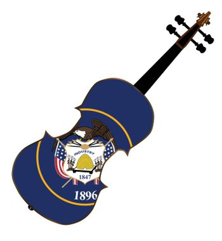 Utah State Fiddle