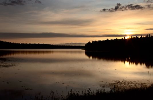 Sunrise Saskatchewan North