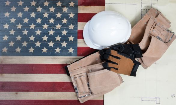 Labor Day holiday for United States of America