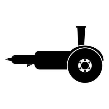 Bulgarian electric circular saw angle grinder