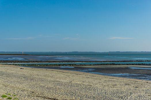 coastline ocean view