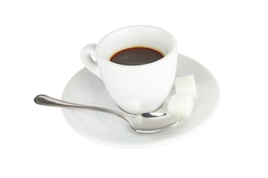 Natural brewed coffee