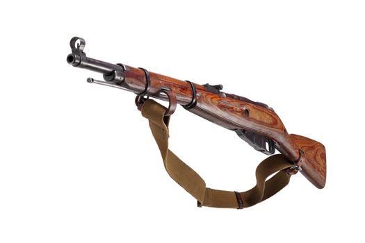 soviet carbine