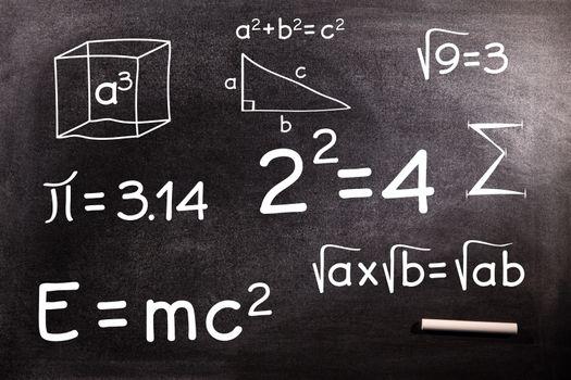 Numerical exercises