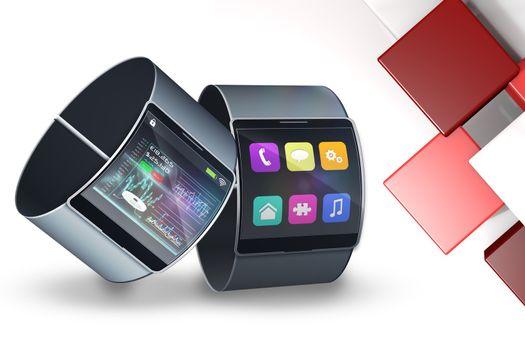 App account for smart watch