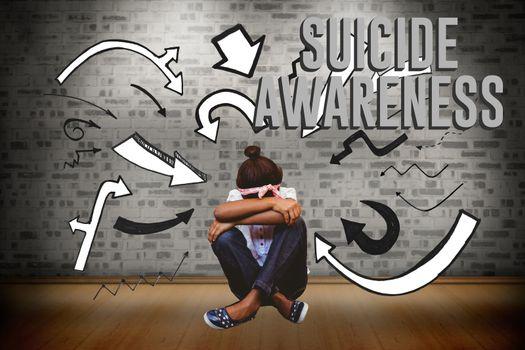 Suicide awareness image