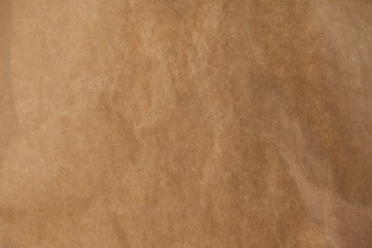 Brown grocery bag texture