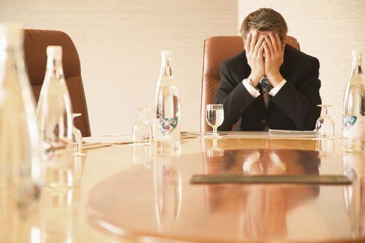 Despair in the Boardroom