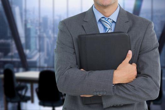 business torso 5
