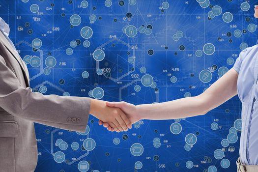 Handshake technology 17