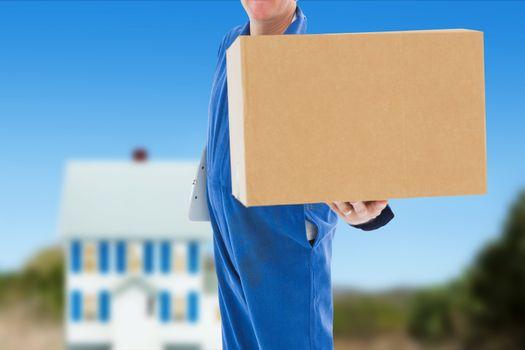 delivery torso 17