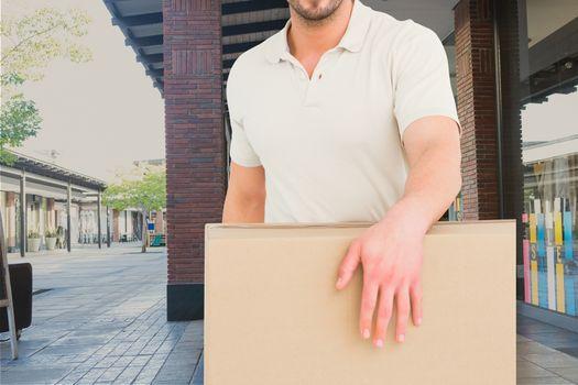 delivery torso 1