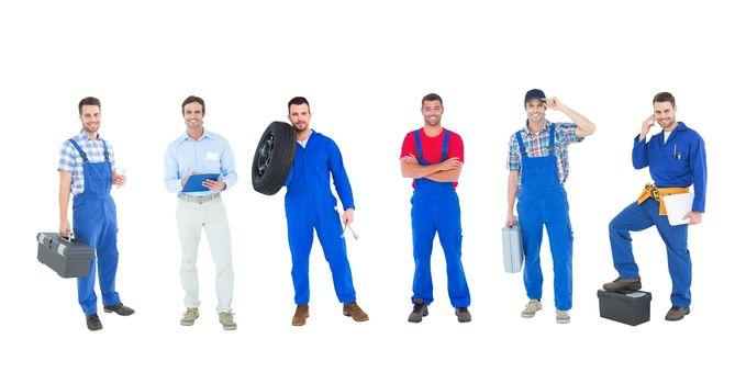 mechanic group