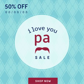 Coupon with text message