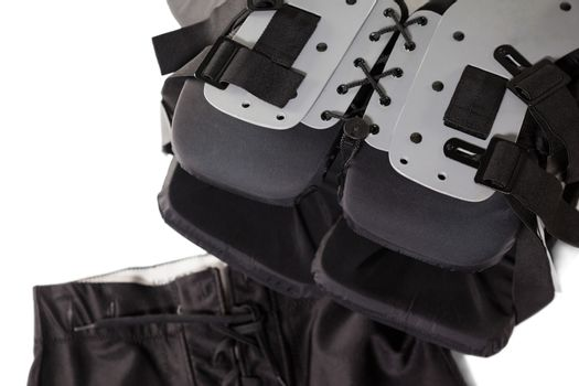 Chest protector with pant