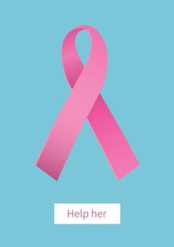 Breast cancer awareness website