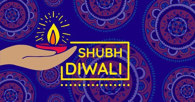 Shubh Diwali, wide