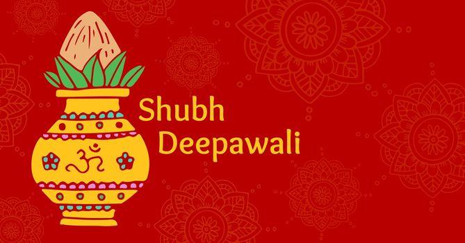 Om Diwali, wide