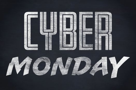 Title for celebration of cyber Monday