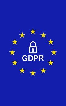Europe locked GDPR