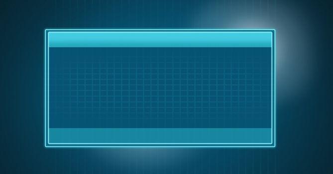 Interface box software blank
