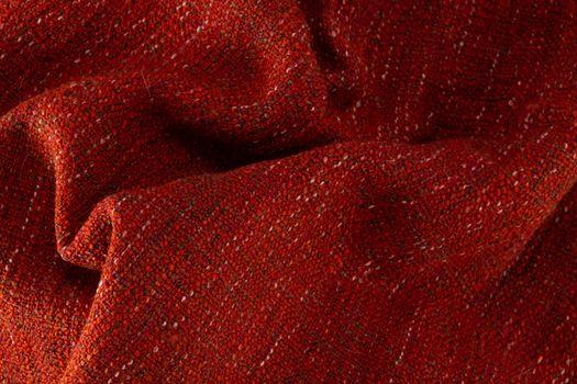 Full frame of blanket