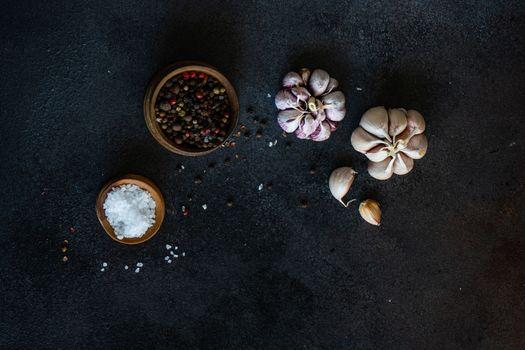 Spices concept