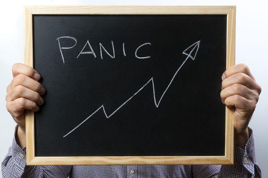 Panic trend
