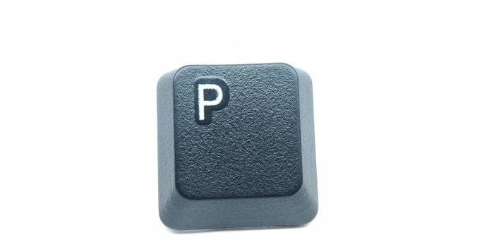 A picture of keyboard
