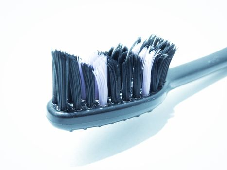 A picture of toothbrush