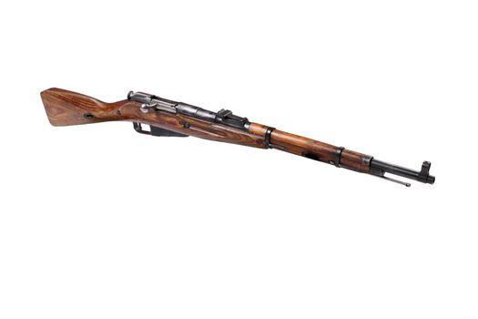 Old carabine