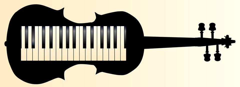 Honkeytonk Fiddle