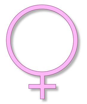 Femininity Sign
