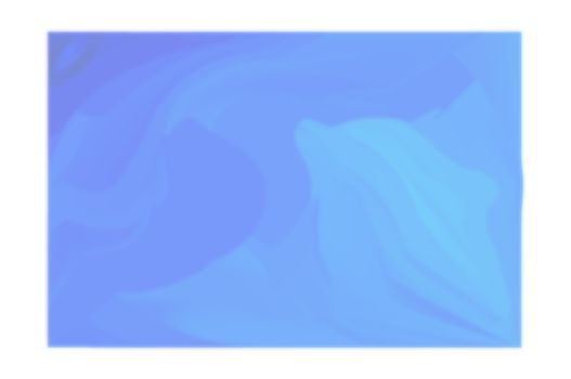 A blue background featuring a dolphin.